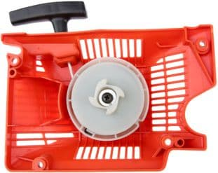 Starter Recoil Assembly Fits Chinese Chainsaw 4500 5200 5800 Parker Einhell Hyundai/Timberpro