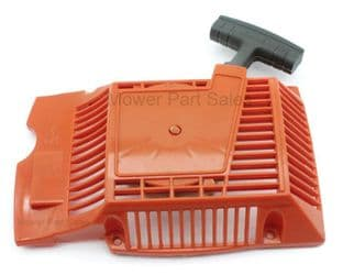 Starter Recoil Complete Husqvarna 61, 268, 272 Chainsaw & 268K & 272K Power Saw 503615571