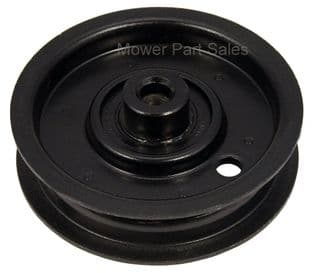 Stens Flat Idler Pulley Fits Husqvarna and MTD Mowers 532123674 & 956-0417, 280-675