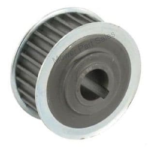 "Timing Pulley Fits 122cm / 48"" Decks Castel Garden / Mountfield / Honda & Stiga & Oleo Mac  125601562/0, 80389-VK1-003"