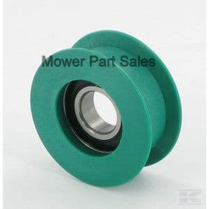 Transmission Idler Belt Flat Pulley Fits Oleo Mac & Efco Mowers Oleo-Mac  G325601570E1