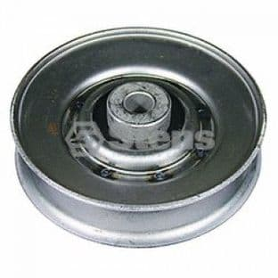 V Idler Pulley Transmission & Deck Husqvarna Jonsered Craftsman Rally McCulloch Partner 532139245
