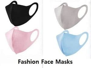 Fashion Mask Face Covering