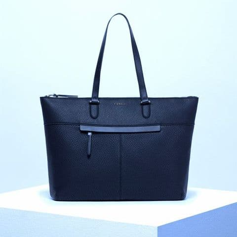 Fiorelli Chelsea Navy Large Tote Bag