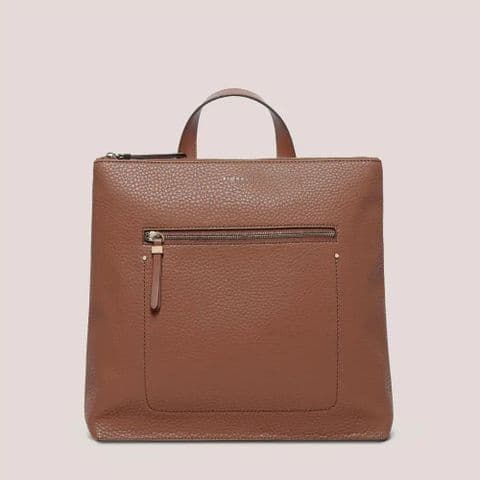 Fiorelli Finley Large Tan Backpack