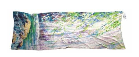The Artist Label Sacred Waterfalls Scarf