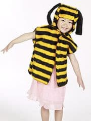 Bee Tabard Costume