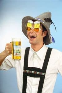 Beer Goggles/Glasses