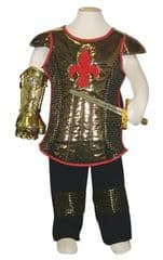 Boys Brave Heart Costume