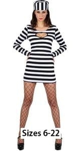 Cell Block Sweetheart (SF0098)