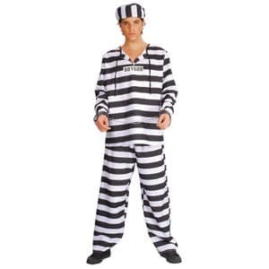 Chain Gang Convict