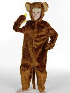 Cheeky Monkey Costume