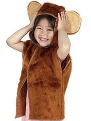 Cheeky Monkey Tabard Costume