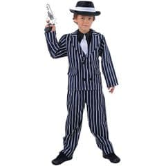 Chicago Gangster Costume