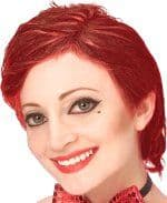 Columbia Rocky Horror Show Wig