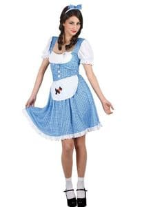 Country Girl Dorothy Costume (EF2186)
