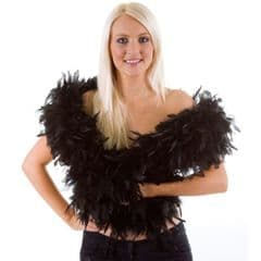 Deluxe Feather Boa