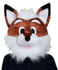 Fox Mask (MH1280)