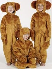 Honey Bears Costume