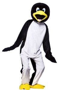 Mini Penguin Mascot Costume (MA8547)