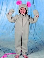 Mouse Fancy Dress Costume