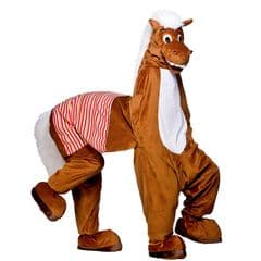 Pantomime Horse Costume (MA8563)