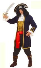 Pirate of 7 Seas Costume