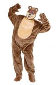Adult Bear costume - Bear costume for adults