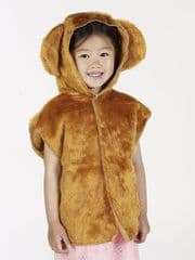 Teddy Bear Tabard Costume