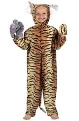 Tiger Lite Costume
