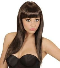 Vogue Wig - Brown