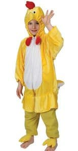 Chicken Licken chicken costume