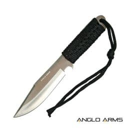 ANGLO ARMS Paracord Survival Knife 7