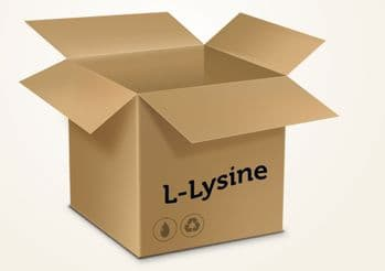 L-Lysine BOX - 10000 Tablets and more