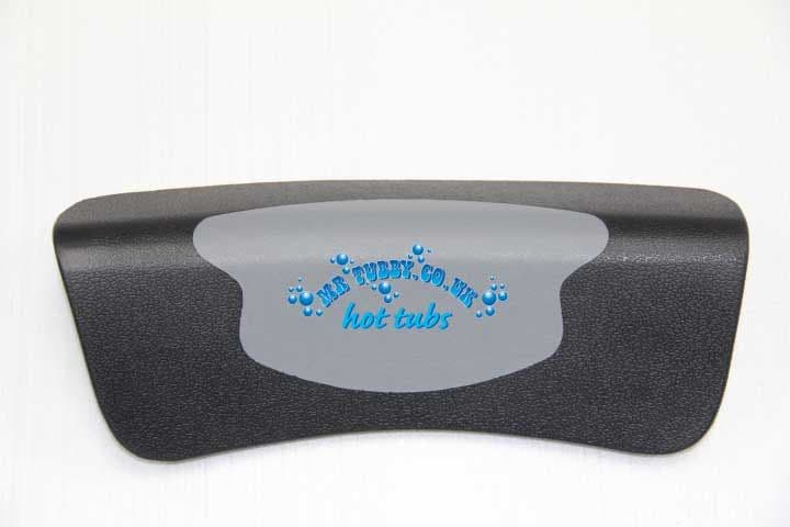 Galaxy & Saturn Hot Tub Headrest (SOLD IN PAIRS)