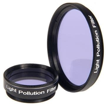 "1.25"" Skywatcher light pollution filter"