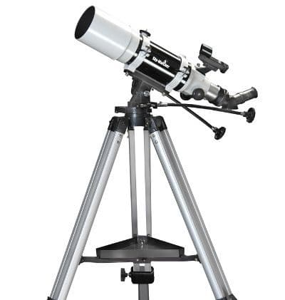 Skywatcher Startravel 102 AZ-3 telescope 10732