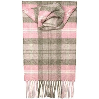 100% Cashmere-2123-PINK