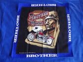 BROTHER OF THE WIND BANDANA (BD05)