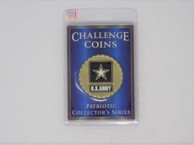 UNITED STATES ARMY CHALLENGE COIN ( CH1003)