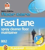 Floor Maintaining Products