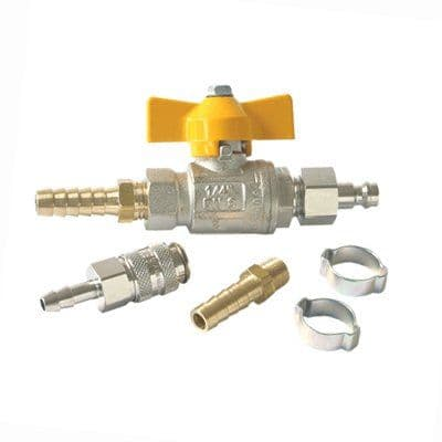 Microbore Fittings Kit