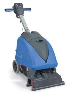 Scrubber Driers - Twintec Cable - TTQ1535S