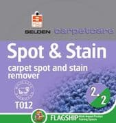 Spot & Stain T012