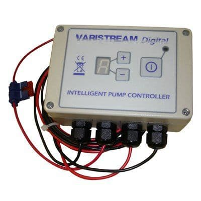 Varistream Controller - Digital---DELETED