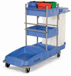 VersaClean Systems - VCN1604 Versacare Maxi