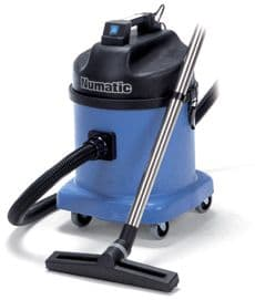 Wet or Dry Vacuums