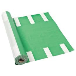 American Football / Rugby Field PVC Tablecloth - 60