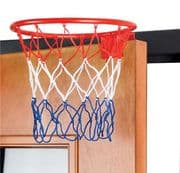 Bedroom Door Basketball Set