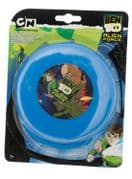 Ben 10 Alien Force Frisbees - Twin Pack